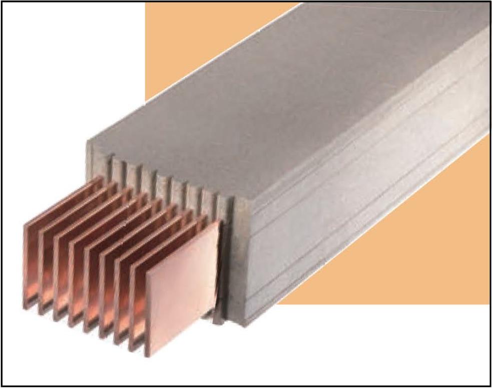 TECOBAR Low-Voltage