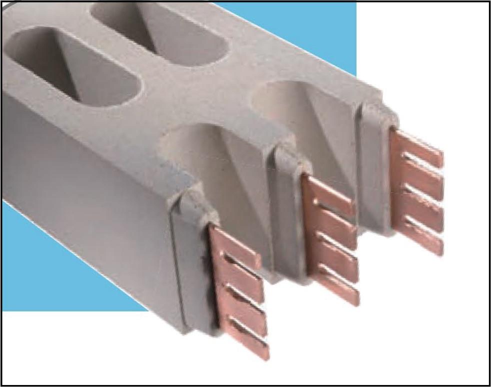 TECOBAR Medium-Voltage